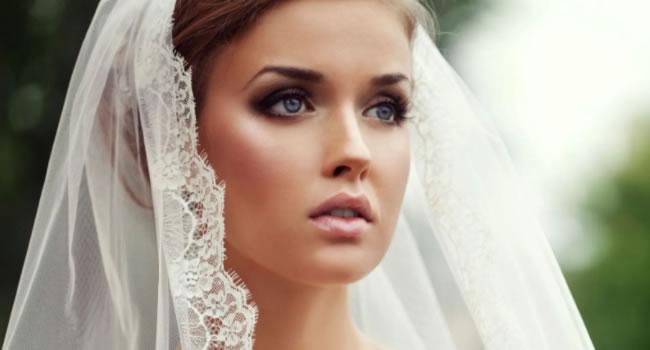 Tendencias del maquillaje de novia